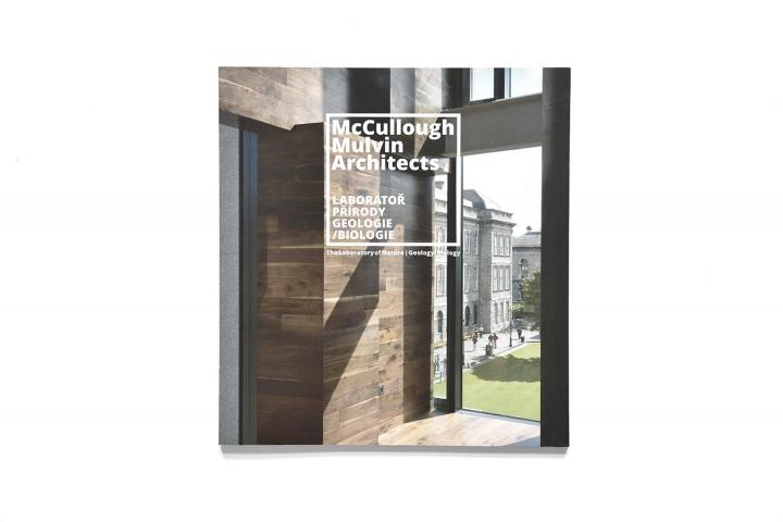 McCullough Mulvin Architects