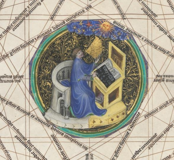 Astronomical and astrological manuscripts from the reign of Wenceslas IV
