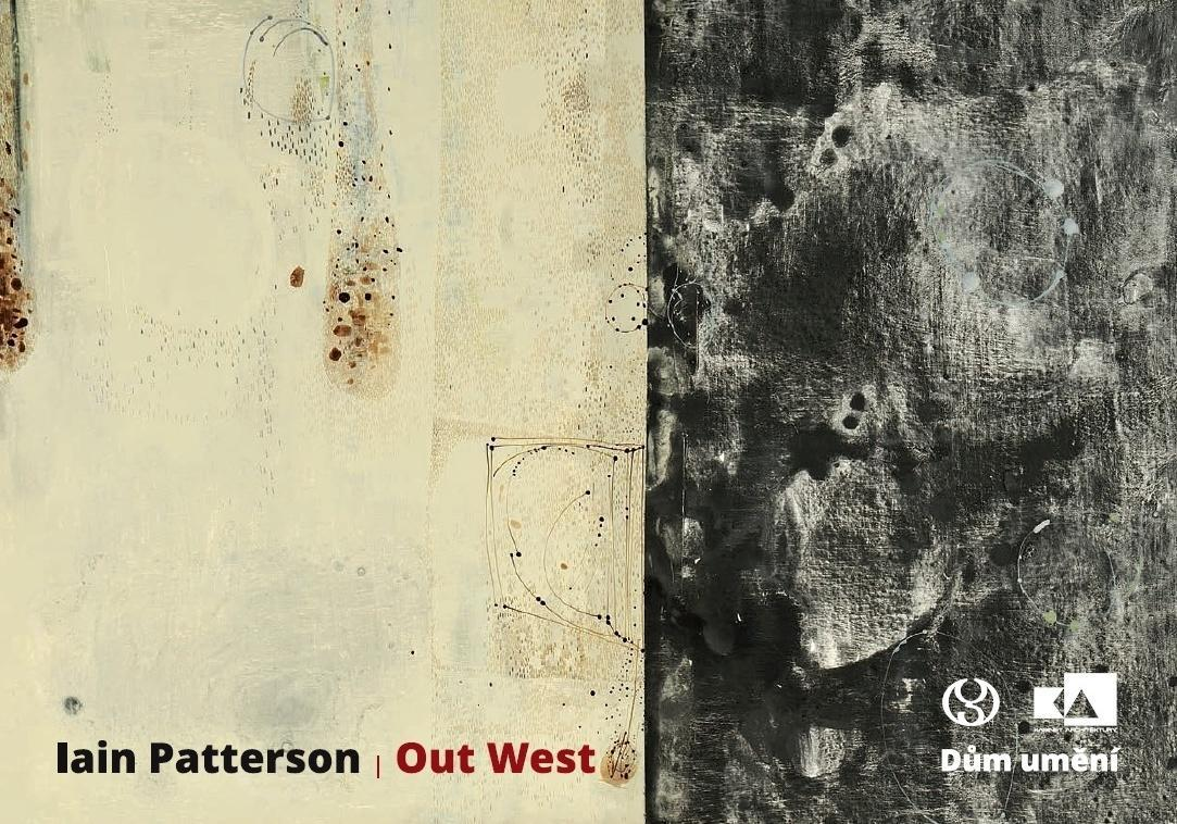 Iain Patterson / Out West
